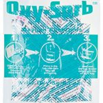 Oxy-Sorb Lot DE 20-Absorbeur d'oxygène 300cm3