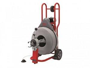 Ridgid 44157–k750-se Machine 230V 50Hz 550W C/C-100