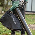 Aspirateur/Souffleur/Broyeur sans filaire – Bosch – UniversalGardenTidy