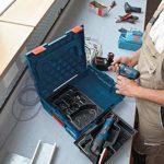 Bosch 911512/15/15/insert GWS 14-125CIE Plaque poche Lot de 9à 11