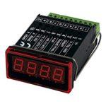 micro-électronique commandée par affichage digital Ri de 894.10