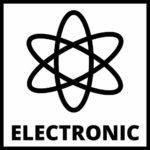 Einhell 4326180 TE- AP 950 E Scie universelle, Noir, Rouge