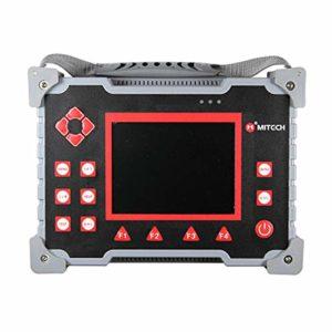 ET portable Eddy ndt Flaw courant électrique Détecteur portable magnétique ET courant de Foucault MET403, Outil pratique et durable