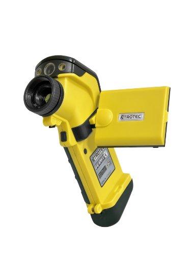 TROTEC EC060 V Caméra thermique -20 à +250 °C