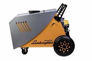 FORTADOR PRO PLUS Nettoyeur à vapeur Nettoyeur à pression Moteur Diesel Hybride Vapeur