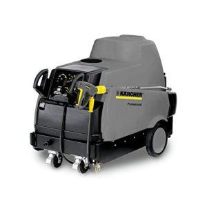 Karcher HDS 2000Super Haute Pression ou Nettoyeur haute pression–Nettoyeur haute pression (5m, 25L, 180bar, 30bar, 12,3kg/h, 13400W)