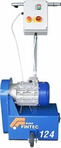 Balayeuse Gecam 124 1V kW 3,0