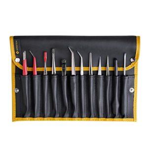 Bernstein 5-100 Jeu de 12 outils et forceps