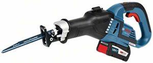 BOSCH 06016A8106 Scie Sabre sans Fil GSA 18V-32-06016A8106-Bosch