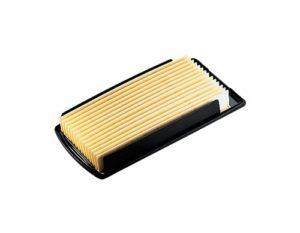 Bosch 2605190266 Capot de filtre microfibres Pour PBS/PE