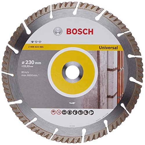 Bosch – 2608602195 – Disque Diamant Universel Professional