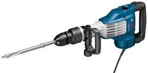 Bosch GSH 11 VC Marteau perforateur avec foret SDS-max