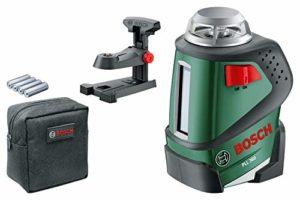 Bosch Laser lignes à 360° PLL 0603663000