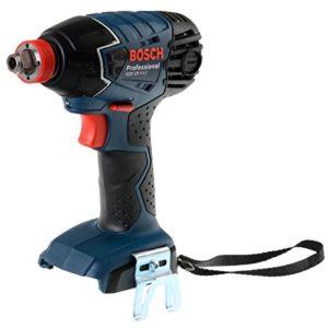 Bosch Outillage – Boulonneuse 2 En 1 Gdx 18 V-li Professional Solo- 06019b8103