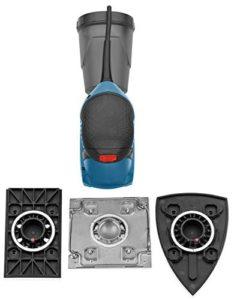 Bosch Professional 06012A2370 230 V 160 Multi GSS-Bleu