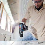 Bosch Professional GSB 12 V – 15 – Swing-LI sans fil Drill