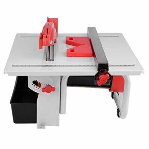 Coupe-carreaux Estink électrique, machine de découpe électrique 600W pour coupe-carreaux humide avec lame de coupe 220V EU Plug