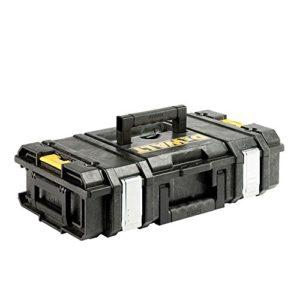 Dewalt DS150 1-70-321 Caisse de rangement Toughsystem