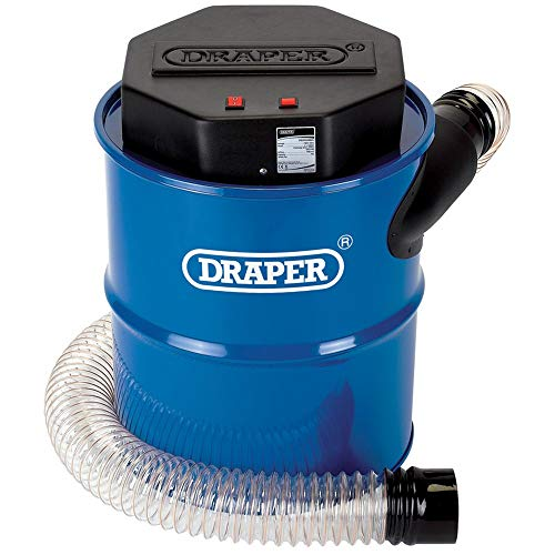 Draper Dust Extractor 90l (40131)