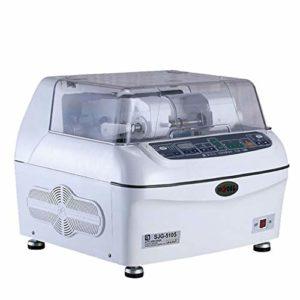 Edge Grinder Automatique pour Ordinateur Haute Vitesse Haute Précision Machine de Bordure de Verres de Lunettes Résine, Verre, Traitement Des Lentilles, Équipement de Magasin D'optique, 500W