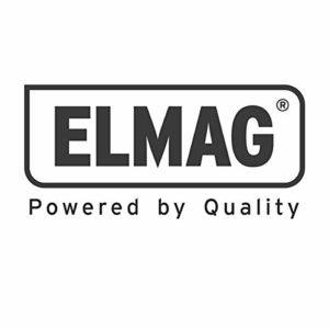 ELMAG Bomar 78905 Scie à ruban métallique