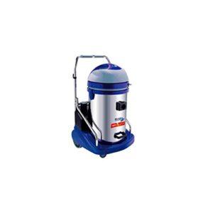 Elsea – Machine à chaud pour injection et extraction 77 Litres INOX – Spécial tapis – 230V – 3300 W – ESTRO HOTWAVE 250 – EWIV250H