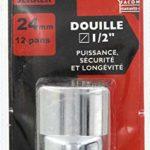 FACOM SC.S.24 Douille 1/2» 12 pans – 24 mm