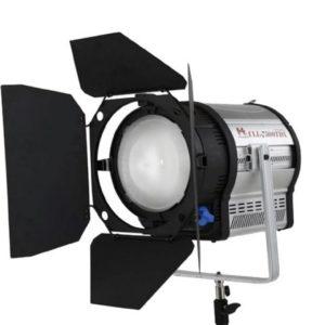 Falcon Eyes Bi-Color LED Spot Lamp Dimbaar CLL-7500TDX op 230V Demo