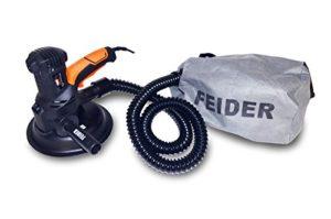 Feider FPEP710-2 Ponceuse excentrique Vitesse à vide 1500-3000 tr/min 710 W