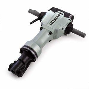 Hitachi-H90SG démolition Marteau 28 mm (3 types)