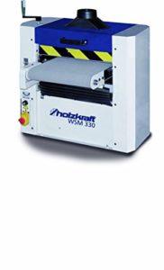 Holzkraft calibratrice WSM 330–Max Largeur ruban 330mm