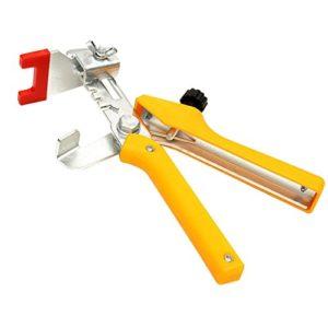 HomeDecTime Outil à Main Robuste Pour Installation De Carrelage De Pince à Plancher De Nivellement Pour Carrelage Raimondi