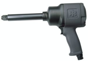 Ingersoll-Rand 2161XP-6 Ultra Duty 3/4-Inch Pnuematic Impact Wrench with 6-Inch Extended Anvil by Ingersoll-Rand