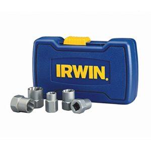 Irwin 394001 Jeu de 5 extracteurs pour écrous (Import Grande Bretagne)