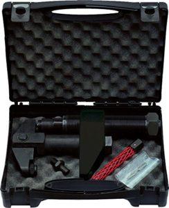 KS Tools 670.0075Extracteur de vis de serrage avec broche hydraulique