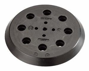KWB 4931-00 quick-stick plateau troué pour excenterschleifer, bosch pEX/gEX avec système d'aspiration, 4809-20