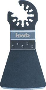 Kwb 709642 Grattoir flexible