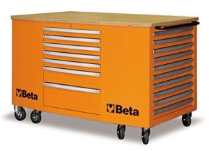 'Beta Tools c31-g-bancada mãvel com 28gavetas