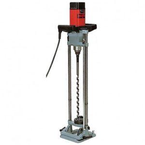 Mafell ZB 600E 240V de menuisier perçage machine avec support de perceuse