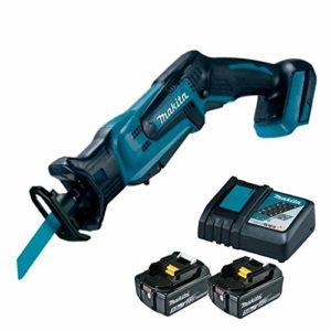 Makita DJR183RTE Batterie de rechange Bleu