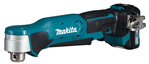 Makita Perceuse d'angle sans Fil, Bleu, DA332DSYJ 140 Wattsw, 10.8 Voltsv