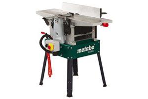 Metabo 114026100 Raboteuse HC 260C-2,8DNB 2,8kW