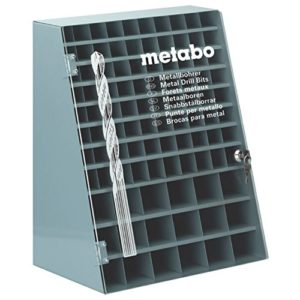Metabo Module HSS Armoire, grand, HSS R, 690106000