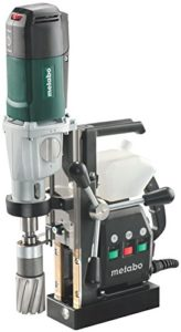 Metabo Perceuse à embase magnétique MAG 50, 1200 W, 600636500