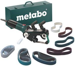Metabo rohrbandschleifer 9-60 de 602183500 rBE