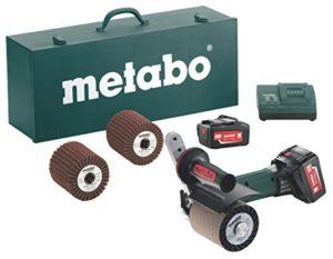 Metabo-Satiniermaschine S 115 600154880 de 18 LTX