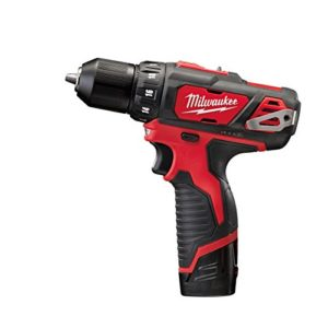 Milwaukee M12 202C BDD-Perceuse-visseuse