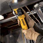 Multi-Cutter DEWALT 300 W Filaire + 32 Accessoires Coffret T-STAK – DWE315KT