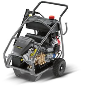 Nettoyeur à ultra-haute pression HD 9/50 Pe – 13675060 – Karcher