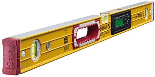 Niveau à bulle 196-2-electronic IP65 L.80cm alu. électronique